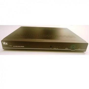 DVR-TURBO VTX 2208