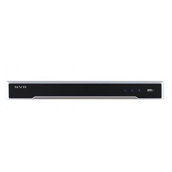NVR DS-7608NI-I2