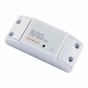 CONTROLER WIFI SONOFF BASIC