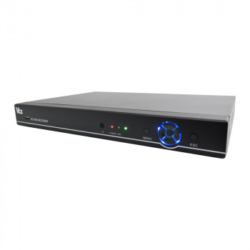 DVR-TURBO VTX 4104