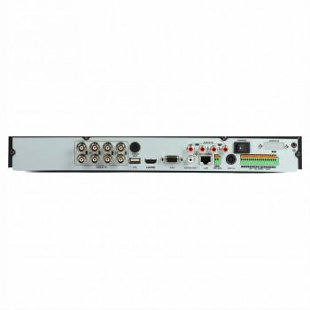 DVR DS-7208HQHI-SH