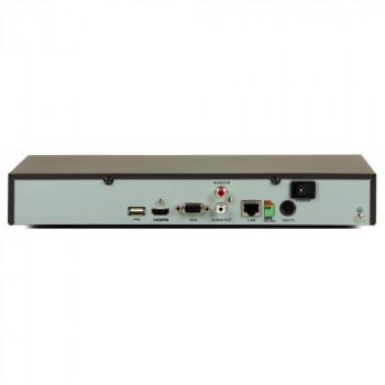 NVR DS-7608NI-E1/A